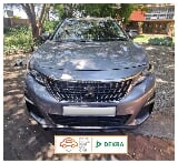 Photo 2017 Peugeot 3008 1.6 THP Active Auto for sale...