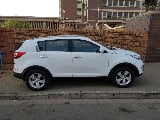 Photo 2012 Kia Sportage 2.0 AWD Auto