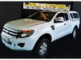 Photo 2012 Ford Ranger 3.2TDCi XLS 4x4 Super Cab