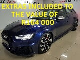 Photo 2020 Audi Rs4 Avant for sale in Kwazulu Natal