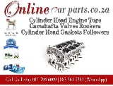 Photo High Quality Cylinder Heads - We Deliver...