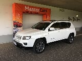 Photo 2014 Jeep Compass 2.0L Limited