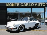 Photo 1980 Porsche 911 3.0 Targa SC 3.0, White with...