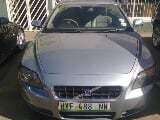 Photo 2007 Volvo C70 Sedan in Sandton, Gauteng for sale