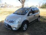 Photo 2009 Nissan Livina 1.6 Acenta+ X-Gear