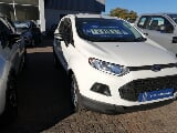 Photo 2017 Ford EcoSport 1.5 Ambiente