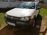 Photo 2005 Fiat Strada Single Cab