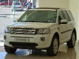Photo 2013 Land Rover Freelander II SD4 HSE