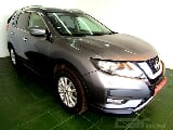 Photo 2018 Nissan X TRAIL 2.5 4x4 Acenta Plus