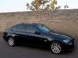 Photo 2006 BMW 320i (E90) A/T Exclusive