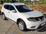 Photo 2015 nissan x trail 1.6dCi XE (T32)