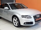 Photo 2011 AUDI A4 1.8t ambition multitronic (b8)