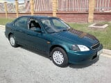 Photo 2000 Honda BALLADE For Sale Port Elizabeth,...