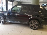 Photo Land Rover Range Rover Sport Supercharged HSE...