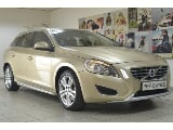 Photo 2013 Volvo V60 D5 Excel Geartronic