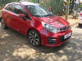 Photo Kia Rio hatch 1.4 Tec 2015