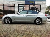 Photo 2016 BMW 320d Steptronic