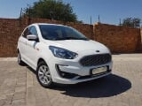 Photo 2018 Ford Figo 1.5Ti VCT Trend automatic (Used)