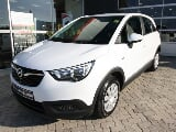 Photo 2019 Opel Crossland X 1.2 essentia best deal