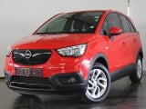 Photo 2021 Opel Crossland X 1.6TD Enjoy (Used)