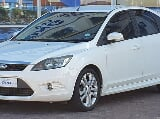Photo 2010 Ford Focus 1.8 Si 5-door for sale!