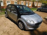 Photo Smart ForFour Pulse 1.5