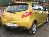 Photo Mazda 2 1.3 dynamic Hatchback