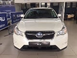 Photo 2014 Subaru XV 2.0i, White with 108000km...