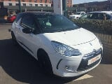 Photo 2013 citroen c3 ds3 1.6 hdi style
