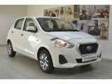 Photo 2019 Datsun Go 1.2 Mid (Used)