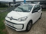 Photo 2017 Volkswagen up! take up! 5-door 1.0
