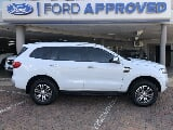 Photo 2019 Ford Everest 3.2 XLT Auto
