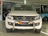 Photo 2015 volkswagen amarok 2.0bitdi double cab...