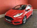 Photo 2017 Ford Fiesta ST
