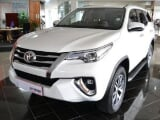 Photo 2019 Toyota Fortuner 2.8GD-6 4X4 automatic (Demo)