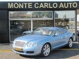 Photo 2006 Bentley Continental GT, Light Blue...