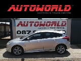 Photo 2013 Ford Focus 2.0 TDCi Trend Powershift 5Dr