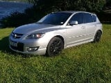 Photo 2008 Mazda 3 Sport Hatchback