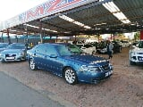 Photo Blue saab 9 5 2.3 HOT AERO A/T with 171000km...