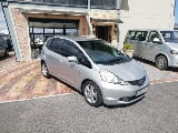Photo Honda Jazz 1.5i EX AT, Silver with 168740km,...