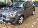 Photo 2020 Ford Figo 1.5Ti VCT Ambiente for sale in...