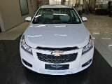 Photo 2012 chevrolet cruze 1.6 LS