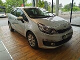 Photo 2018 Kia Rio 1.4 (4 Door) Sedan