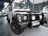 Photo 1996 Land Rover Defender 110 Tdi P/U S/C