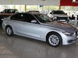 Photo 2013 BMW 3 Series 320d Auto (F30)