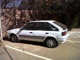 Photo 1992 Ford Laser For Sale Klerksdorp, North West...