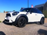 Photo 2015 MINI Cooper S Countryman Steptronic for sale!