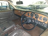 Photo 1984 Bentley 8