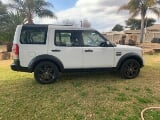 Photo 2012 Land Rover Discovery 4 SD V6 S