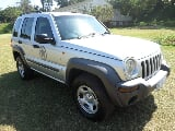 Photo 2004 Jeep Cherokee Sport 2.8 crd 4x4 at